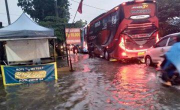hujan banjir