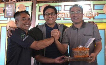 Prestasi Desa Panggungharjo